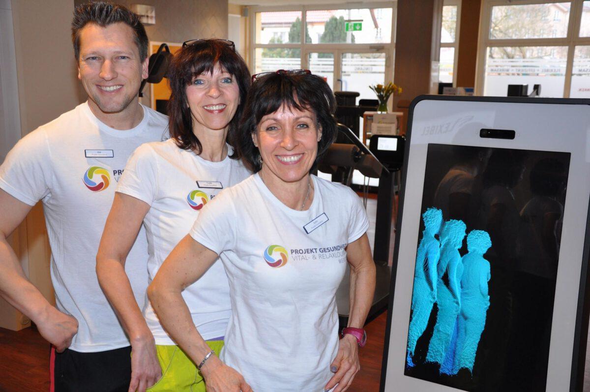 Team Projekt Gesundheit Werder